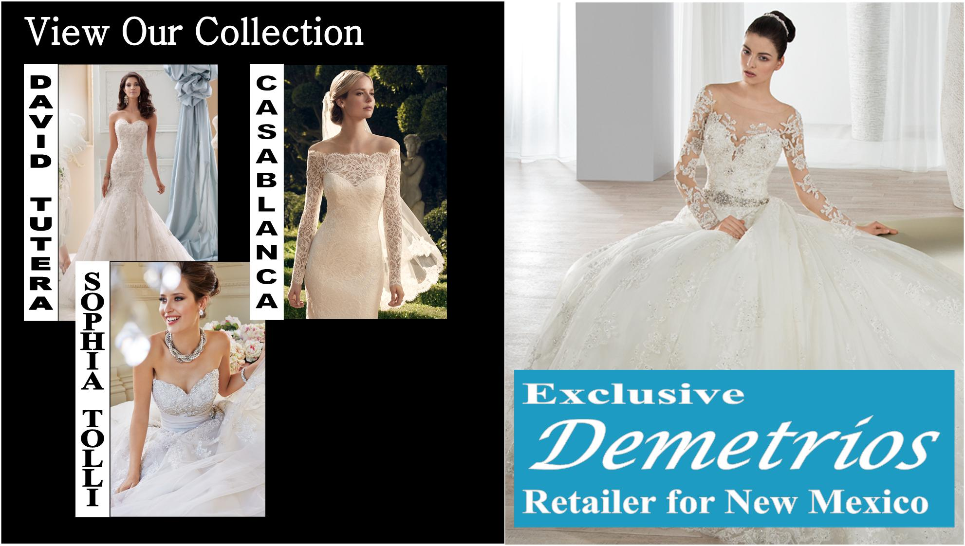 Ann Matthews Bridal, Albuquerque, New Mexico, Wedding Dresses ...